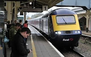 2014 commuter fares hit £5,000 barrier