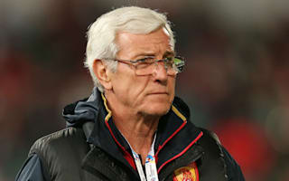 Lippi named China boss after Guangzhou cancel contract