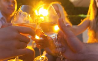 Top five wine festivals in Europe for 2017
