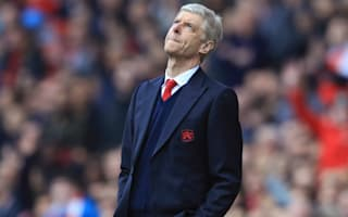 Wenger doesn't know if FA Cup final is his last game at Arsenal