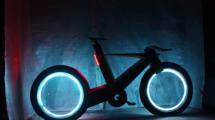 Cyclotron es la bicicleta definitiva de tus sueños