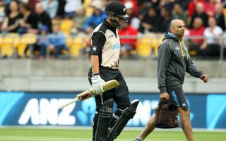 Taylor ruled out of Pakistan, Australia ODI series