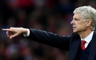 Soft penalty gave Spurs equaliser - Wenger
