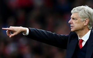 Soft penalty gave Spurs equaliser - Wenger