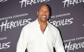 The Rock claims Fast &amp&#x3B; Furious co-stars are 'candy asses'