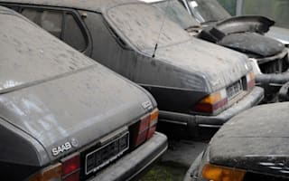 Audacious Chinese Saab bid could yet see it revived