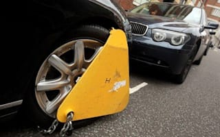 Clamping for uninsured cars moves closer