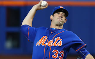 Harvey suspended by Mets