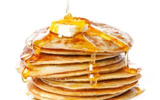 Easy pancake recipes for Shrove Tuesday