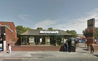 Staff find dead mice in food at Liverpool McDonald's
