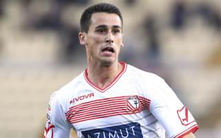 Carpi 1 Empoli 0: Dramatic win relegates Verona