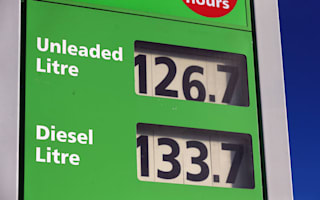 British fuel is most heavily taxed in Europe