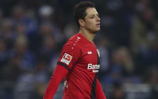 Hernandez 'happy' in Bundesliga
