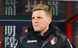 Howe hails Bournemouth character after Selhurst Park win