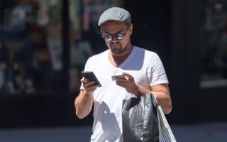 Leonardo DiCaprio may be dropping by to Social Bite cafe in Edinburgh