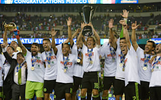 Former Mexico coach: This generation has achieved nothing