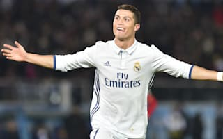 Real Madrid 4 Kashima Antlers 2 (aet): Ronaldo hat-trick seals world title
