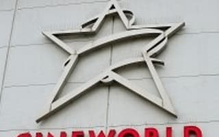 Cineworld forced to sell cinemas