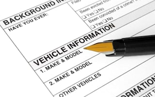 Scamwatch: vehicle tax refund fraud