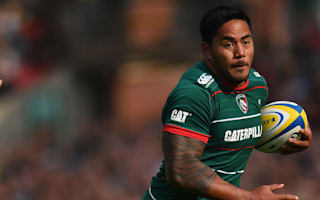 Tuilagi offered big-money deal to stay at Leicester