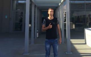 Bentancur undergoes Juventus medical