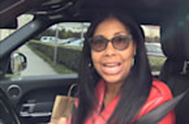 Magic Johnson's Wife Stoked Over Lakers Gig ... 'He Can Turn It Around!'