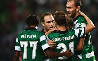 Sporting assistant Raul Jose pleased with win