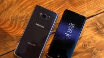 El Galaxy S8 es el primer teléfono con Bluetooth 5.0