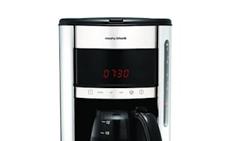 Five best coffee machines to buy