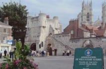 Free Walking Tour York
