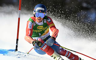 Ligety desperate to 'chase the gates' again