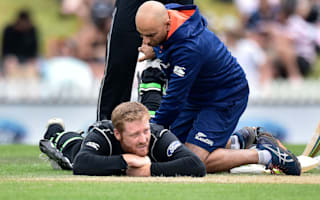Guptill to miss T20 series