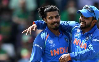 Kohli hails Jadhav's difference-making spell