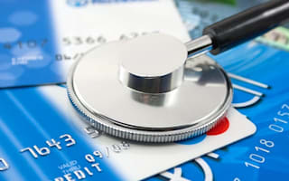 Don't let a credit card application affect your credit score