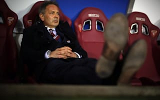 Mihajlovic furious after Torino collapse