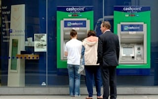Overdraft interest rates to top 20%?