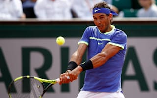 French Open favourite Nadal knows he may pay for resurgence