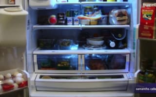 There's a hidden danger lurking in your fridge