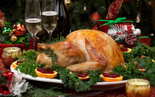 How to carve a turkey like an expert
