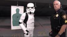 La policía de Texas usa a un Stormtrooper en su vídeo de reclutamiento