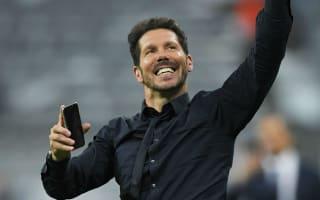 Levante v Atletico Madrid: Simeone's men on the brink of history