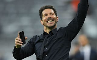 Levante v Atletico Madrid: Simeone's men on the brink of history