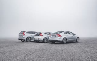 Volvo introduces Polestar, its new high-performance parts range