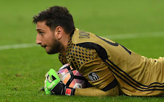 Donnarumma to discuss AC Milan renewal