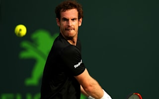 Murray rejects talk of Mauresmo rift