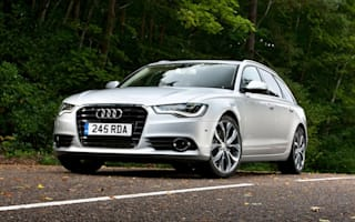 Impressive efficiency gains from new Audi A6 'Ultra'