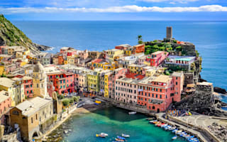 18 of the most beautiful places in Italy