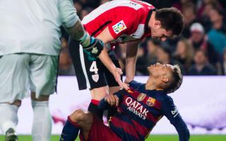 Neymar: I never provoke people