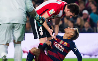 Neymar: I never provoke people