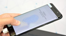 Así es el teléfono de Vivo con lector de huellas integrado en la pantalla